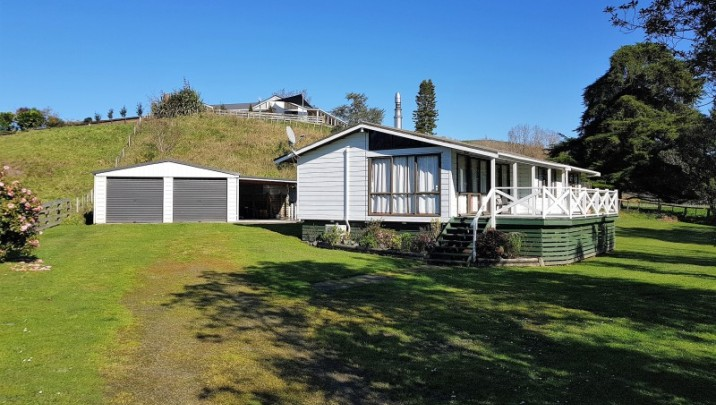 197 State Highway 2 South, Wairoa