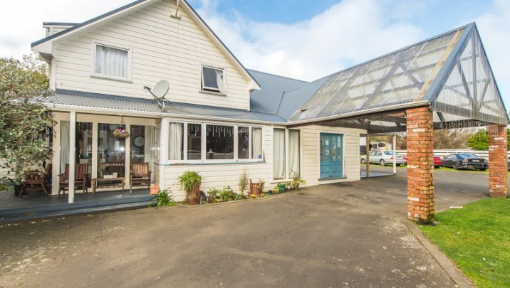 160 Mosston Road, Westmere