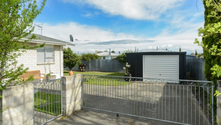 Unit 4, 50 Middle Road, Havelock North