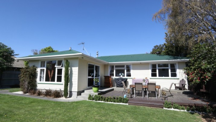 44 Brucefield Avenue, Netherby