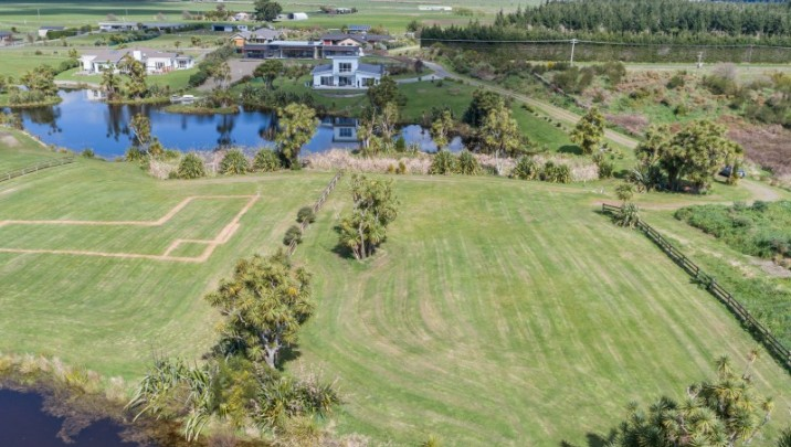 36B Palmer Road, Foxton Beach