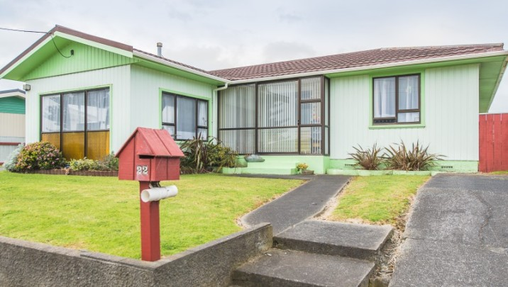 22 Seafront Road, Castlecliff