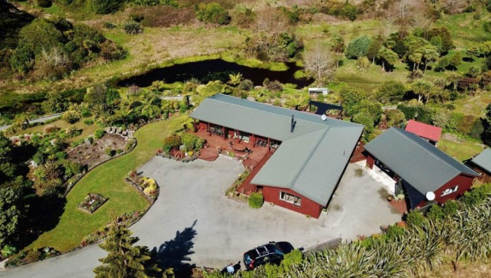 47 Lighthouse Road, Cape Foulwind