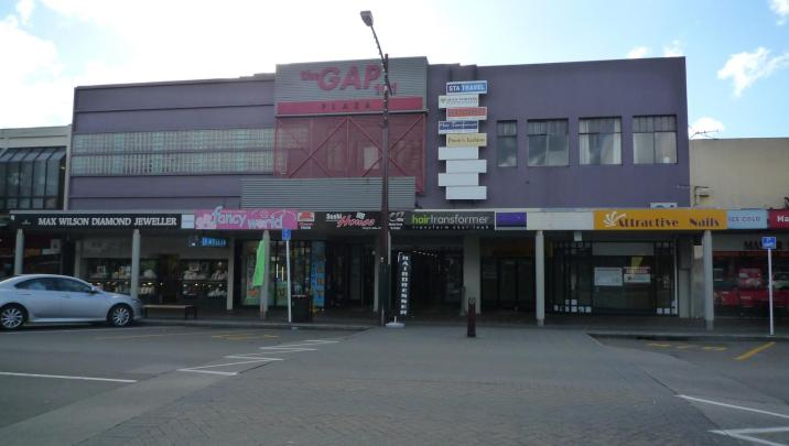 81-91 Broadway Ave, Palmerston North, Central