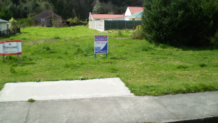 51 Bridge Street, Reefton