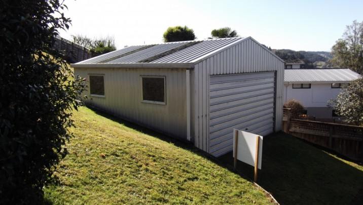 36 House Avenue, Taumarunui