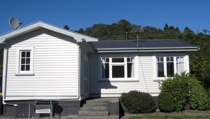 87 Marlborough Street, Greymouth