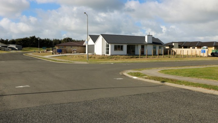 Forbes Subdivision, Foxton Beach