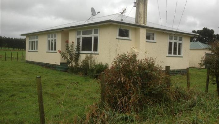 271 South Rd No 1, Eketahuna