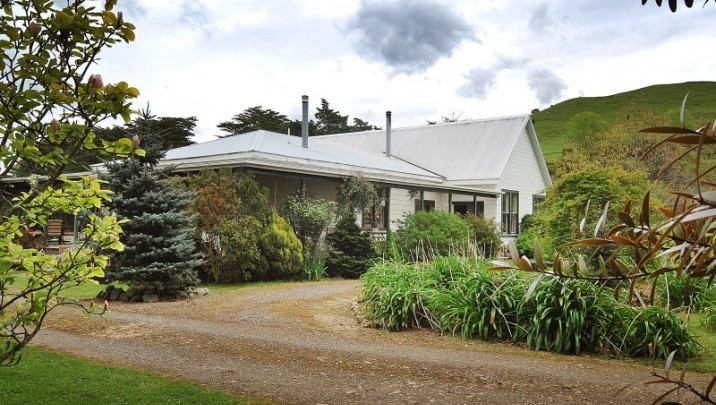 428 West Road, Masterton