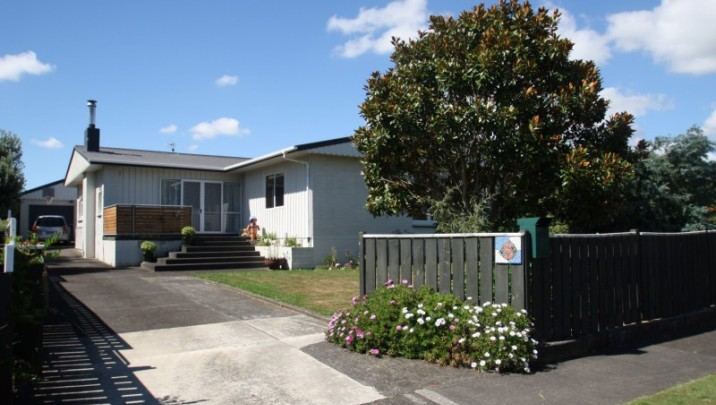 5 Conway Street, Levin
