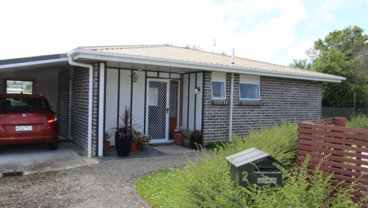 2 Peppertree  Lane, Pahiatua