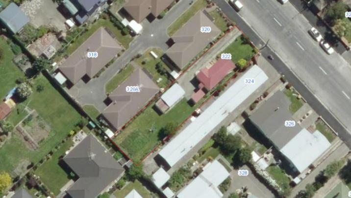322 Havelock Street, Ashburton