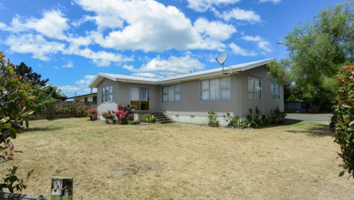 4 Cabot Place, Flaxmere