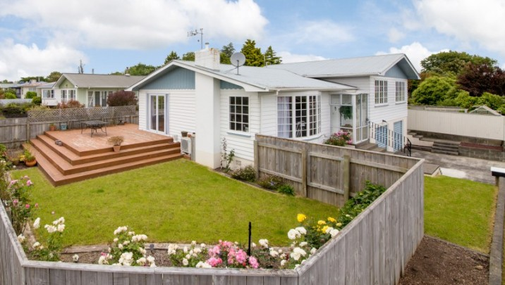 7 Fairview Place, Feilding