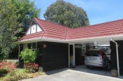 275 State Highway, Levin
