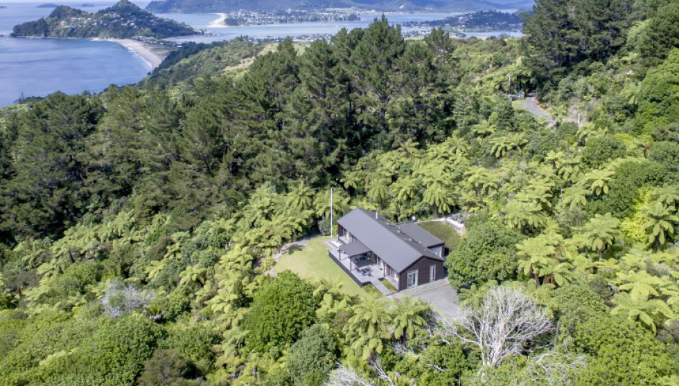 131 Pumpkin Hill Road, Tairua