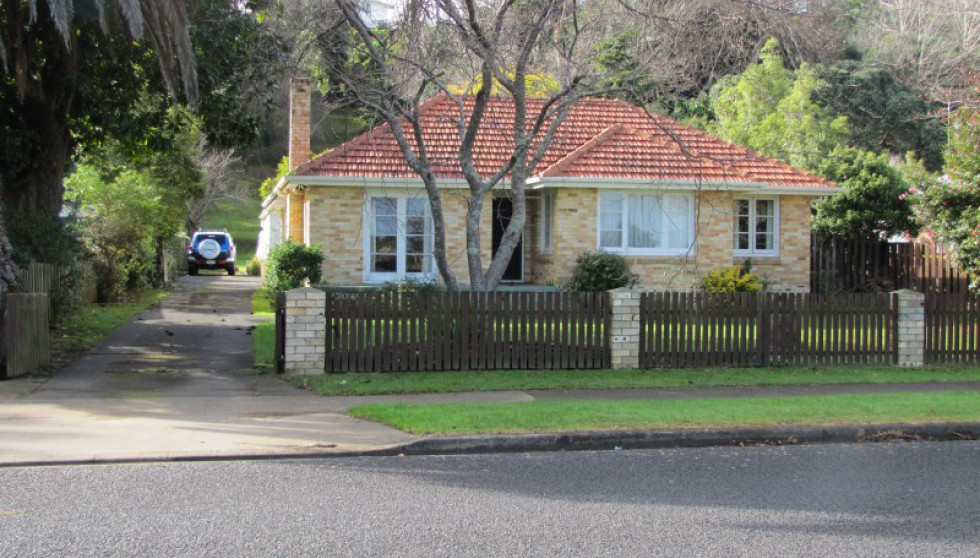 306 and 306A Parawai Road, Thames