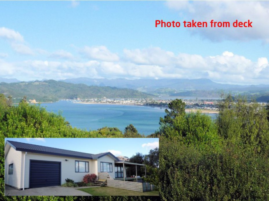 4 Christa Court, Whitianga
