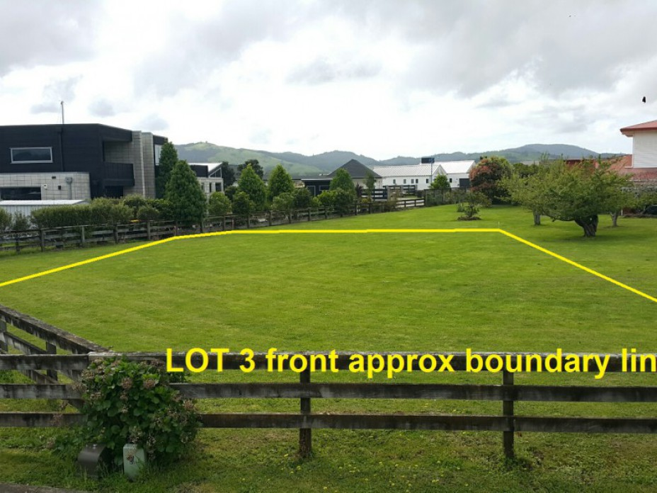 Lot 3, 115 South Highway, Whitianga