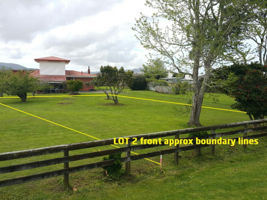 Lot 2, 115 South Highway, Whitianga