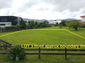 Lot 3, 115 South Highway