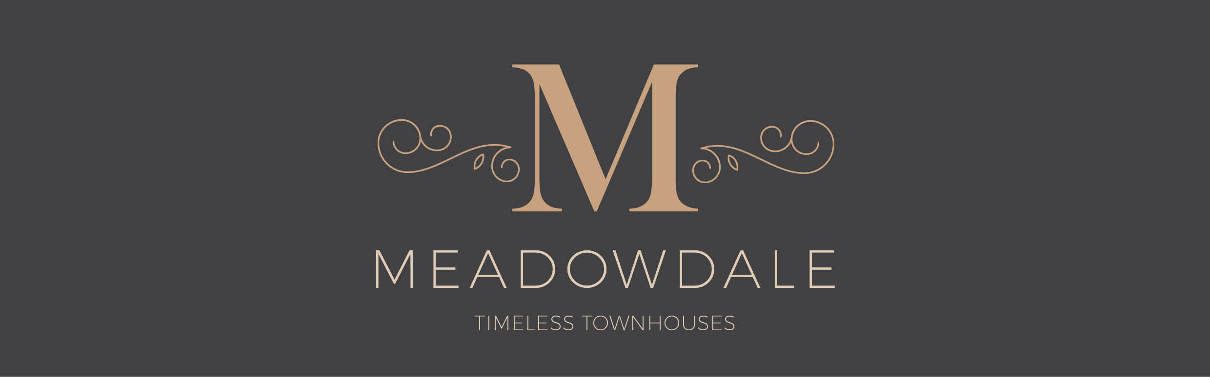 Meadowdale email header