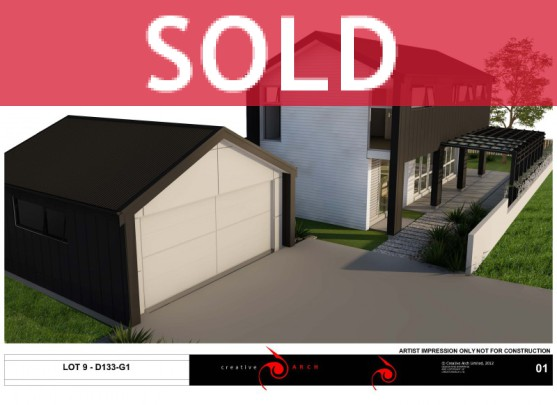 Lot 9,, 511 Fitzroy Avenue, Hastings Central