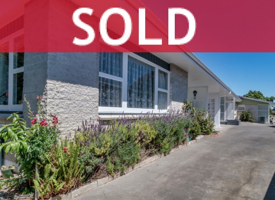 Unit 4, 35 Middle Road, Havelock North